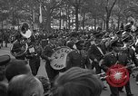 Image of Columbus Day Parade New York City USA, 1962, second 10 stock footage video 65675072591