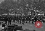 Image of Columbus Day Parade New York City USA, 1962, second 12 stock footage video 65675072591
