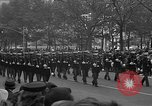 Image of Columbus Day Parade New York City USA, 1962, second 14 stock footage video 65675072591