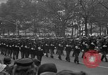 Image of Columbus Day Parade New York City USA, 1962, second 15 stock footage video 65675072591