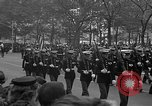 Image of Columbus Day Parade New York City USA, 1962, second 23 stock footage video 65675072591