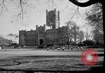 Image of Fordham University New York United States USA, 1962, second 7 stock footage video 65675072593