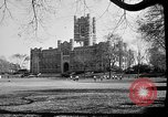 Image of Fordham University New York United States USA, 1962, second 10 stock footage video 65675072593
