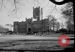 Image of Fordham University New York United States USA, 1962, second 13 stock footage video 65675072593