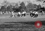 Image of Fordham University New York United States USA, 1962, second 18 stock footage video 65675072593