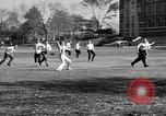Image of Fordham University New York United States USA, 1962, second 20 stock footage video 65675072593