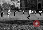 Image of Fordham University New York United States USA, 1962, second 22 stock footage video 65675072593