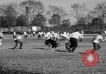 Image of Fordham University New York United States USA, 1962, second 24 stock footage video 65675072593