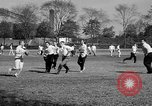 Image of Fordham University New York United States USA, 1962, second 25 stock footage video 65675072593