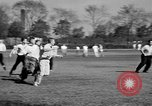 Image of Fordham University New York United States USA, 1962, second 26 stock footage video 65675072593