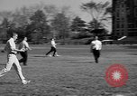 Image of Fordham University New York United States USA, 1962, second 27 stock footage video 65675072593