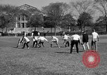 Image of Fordham University New York United States USA, 1962, second 29 stock footage video 65675072593