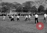 Image of Fordham University New York United States USA, 1962, second 30 stock footage video 65675072593