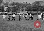 Image of Fordham University New York United States USA, 1962, second 31 stock footage video 65675072593