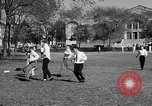 Image of Fordham University New York United States USA, 1962, second 33 stock footage video 65675072593