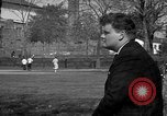 Image of Fordham University New York United States USA, 1962, second 47 stock footage video 65675072593