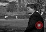 Image of Fordham University New York United States USA, 1962, second 48 stock footage video 65675072593