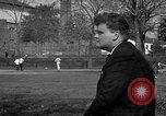 Image of Fordham University New York United States USA, 1962, second 49 stock footage video 65675072593