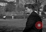 Image of Fordham University New York United States USA, 1962, second 51 stock footage video 65675072593