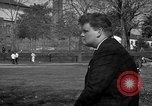 Image of Fordham University New York United States USA, 1962, second 52 stock footage video 65675072593