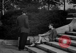 Image of Fordham University New York United States USA, 1962, second 53 stock footage video 65675072593