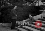 Image of Fordham University New York United States USA, 1962, second 56 stock footage video 65675072593