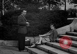 Image of Fordham University New York United States USA, 1962, second 57 stock footage video 65675072593