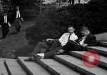 Image of Fordham University New York United States USA, 1962, second 58 stock footage video 65675072593