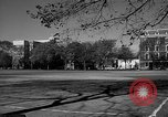 Image of Fordham University New York United States USA, 1962, second 15 stock footage video 65675072594