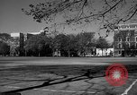 Image of Fordham University New York United States USA, 1962, second 16 stock footage video 65675072594