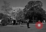 Image of Fordham University New York United States USA, 1962, second 23 stock footage video 65675072594