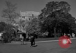 Image of Fordham University New York United States USA, 1962, second 25 stock footage video 65675072594