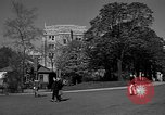 Image of Fordham University New York United States USA, 1962, second 26 stock footage video 65675072594