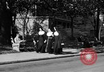 Image of Fordham University New York United States USA, 1962, second 29 stock footage video 65675072594