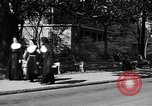 Image of Fordham University New York United States USA, 1962, second 31 stock footage video 65675072594