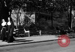 Image of Fordham University New York United States USA, 1962, second 32 stock footage video 65675072594