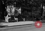 Image of Fordham University New York United States USA, 1962, second 34 stock footage video 65675072594