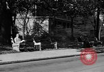 Image of Fordham University New York United States USA, 1962, second 35 stock footage video 65675072594