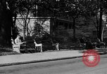 Image of Fordham University New York United States USA, 1962, second 38 stock footage video 65675072594