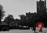 Image of Fordham University New York United States USA, 1962, second 43 stock footage video 65675072594