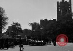 Image of Fordham University New York United States USA, 1962, second 46 stock footage video 65675072594