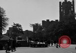Image of Fordham University New York United States USA, 1962, second 47 stock footage video 65675072594