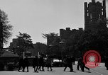Image of Fordham University New York United States USA, 1962, second 51 stock footage video 65675072594