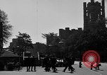 Image of Fordham University New York United States USA, 1962, second 52 stock footage video 65675072594