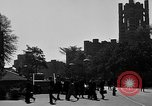 Image of Fordham University New York United States USA, 1962, second 54 stock footage video 65675072594