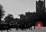 Image of Fordham University New York United States USA, 1962, second 55 stock footage video 65675072594