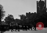 Image of Fordham University New York United States USA, 1962, second 56 stock footage video 65675072594