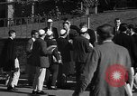 Image of Fordham University New York United States USA, 1962, second 57 stock footage video 65675072594