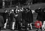 Image of Fordham University New York United States USA, 1962, second 60 stock footage video 65675072594