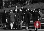 Image of Fordham University New York United States USA, 1962, second 61 stock footage video 65675072594
